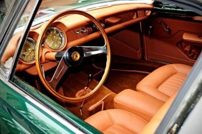 Where is the CoolColors Combos, Classic Cars, Vintage Cars, Cars Interiors, Green Cars, Vintage Interiors, Roads Trips, Peanut Butter, Classic Interiors