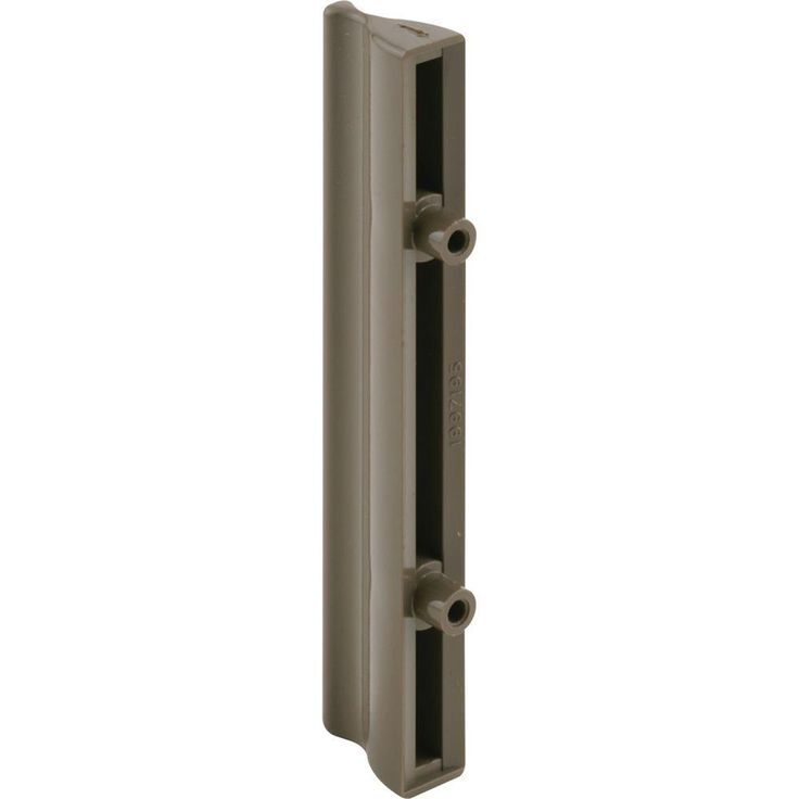 Andersen Stone Exterior Screen Door Pull