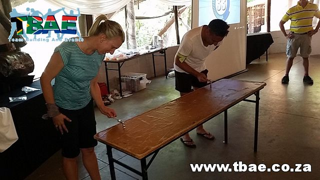 Eversdal Primary School Minute To Win It Team Building Cape Town #EversdalPrimary #MinuteToWinIt #TBAE #TeamBuilding