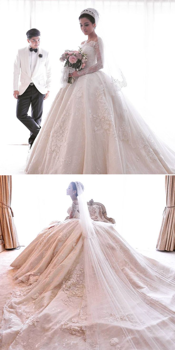 Royal themed wedding dresses   best Someday My Prince Will Come images on Pinterest  Fall