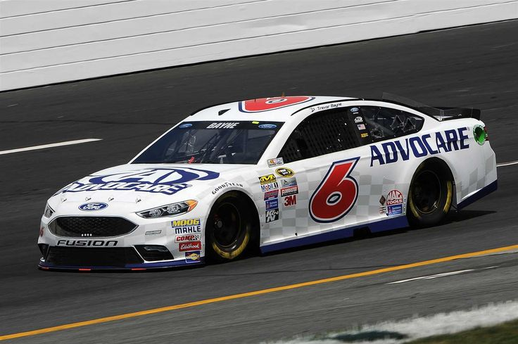 Trevor 31st -- Starting lineup for New Hampshire (July) 301   Photo Galleries   Nascar.com
