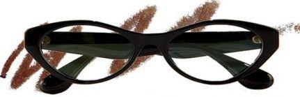 Super Brillen Make-up Tipps Zeichen 26 Ideen – Czech Glass