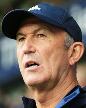EXCLUSIVE: Tony Pulis talks dressing room fights his best player and getting over defeats