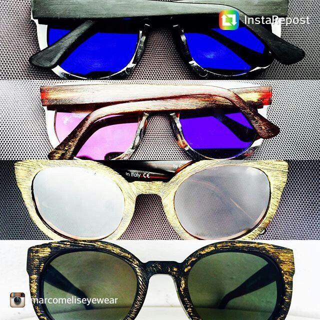 MARCOMELIS eyewear  σε αποκλειστική διάθεση από την Nature Eyeware . Coming soon !!!!