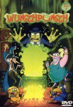 Cover Serie Der Wunschpunsch