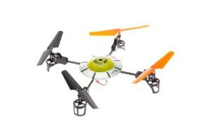 JXD 380 UFO 2.4G 4 Channel Aerocraf RC Helicopter Quadcopter (Colors Vary) by Viefly. $69.99. For Outdoor & Indoor Flight.. 2.4 Ghz Allows Multiple Copters can be Played at the same time.. Full 4 channels: up, down, left, right, forward, backward and side ways. The transmitter has an Alignment Trim, a Charging and Power.Indicator, a Left/Right Lever and a Trimmer. JXD 380 UFO 2.4G 4 Channel Aerocraf RC Helicopter Quadcopter (Colors Vary). This Brand New 4 Channel Medium s...