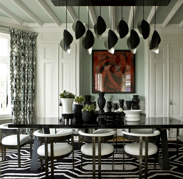 98 best eclectic modern dd design trends 2017 images on for Dining room design trends
