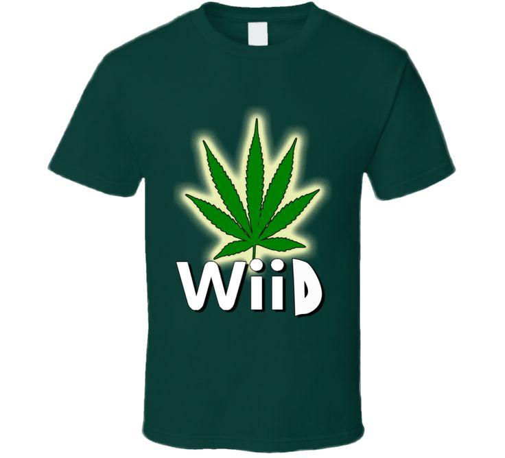 wii2 T Shirt