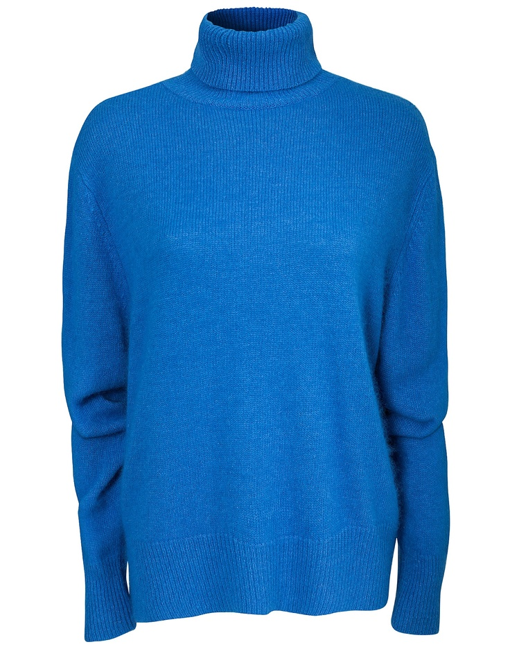 Fury Turtleneck by Nowhere/NK