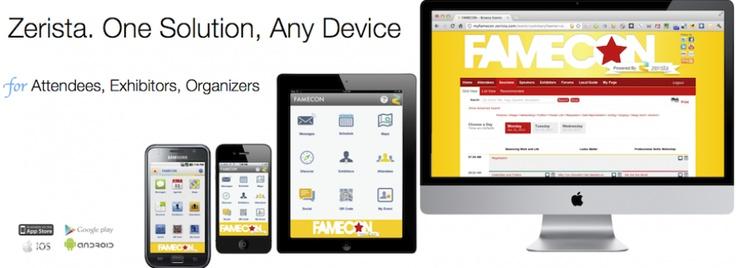 Mobile Sense for Famecon