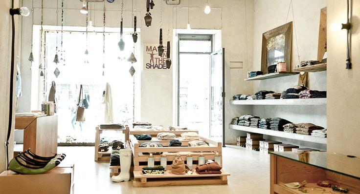 Shop Milan