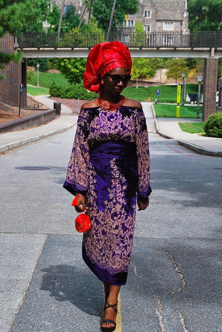 She is 54 ii nigerias independence miss laja