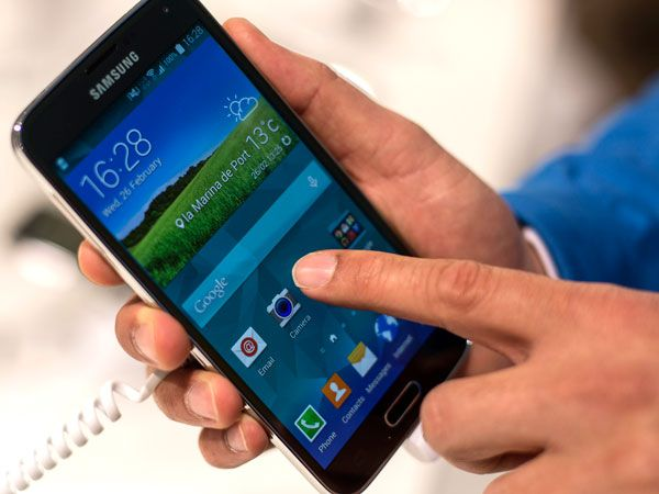 10 Things You Didn't Know Your Android Phone Could Do - Redbook