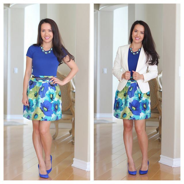 Summer Work Outfit 12 | Flickr - Photo Sharing!