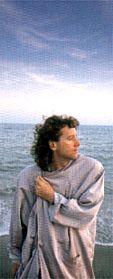 Jim Kerr 1987.