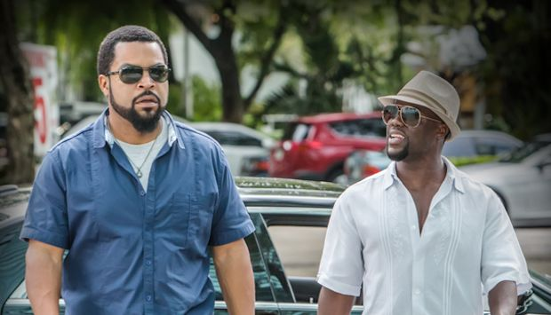 Ice Cube & Kevin Hart Head To Miami in New RIDE ALONG 2 Trailer