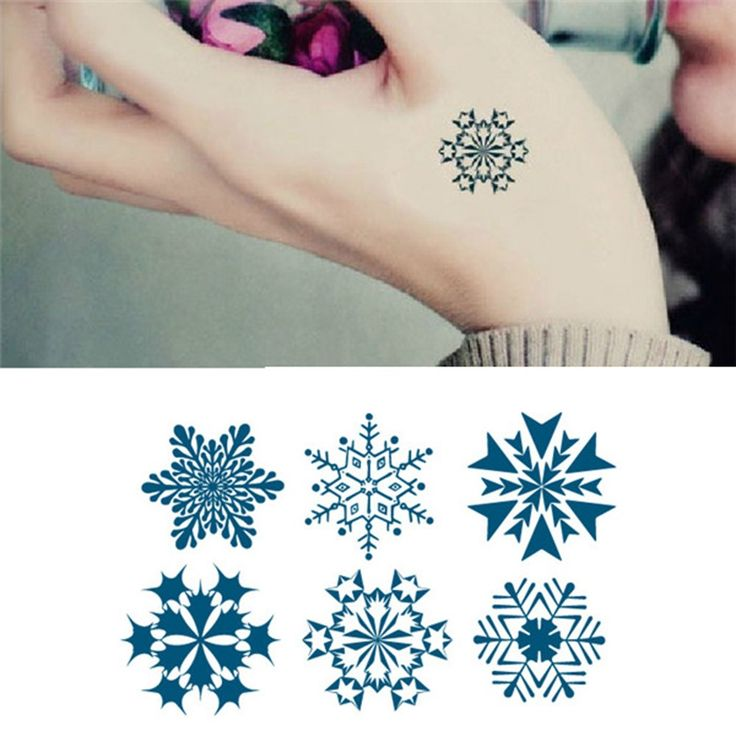 The #TattooSticker is a very good choice as temporary tattoo, body makeup, and also it can cover scar on body. Why are you still waiting?  http://www.tomtop.cc/yeuEJj