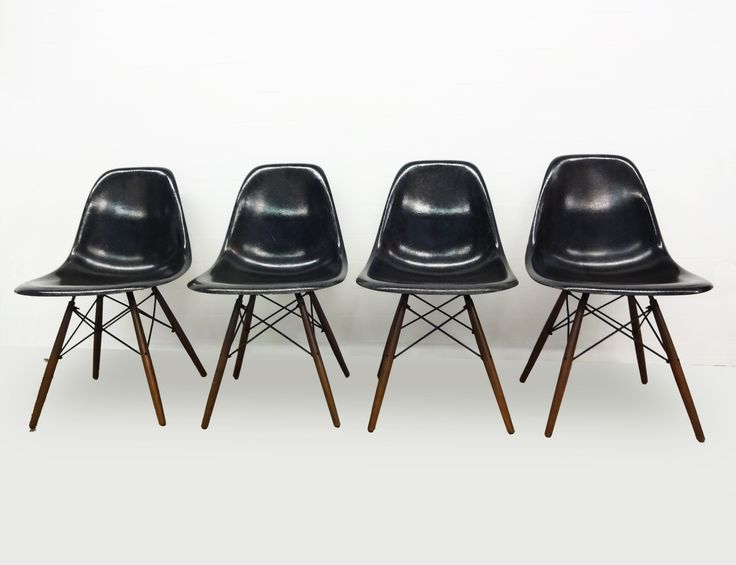 17 best images about eames design icons on pinterest icons armchairs and vintage - Stoelen eames ...