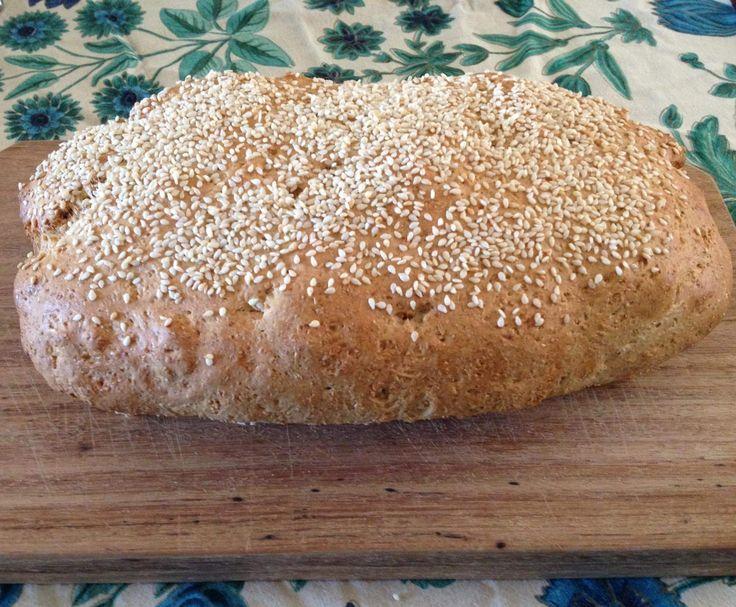 Recipe Pa's Soda Bread by Kate_79 - Recipe of category Breads & rolls