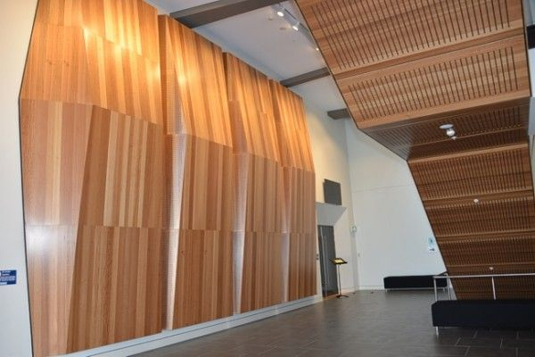 Foyer Stairs Qld : Best images about acoustic panels and planks on