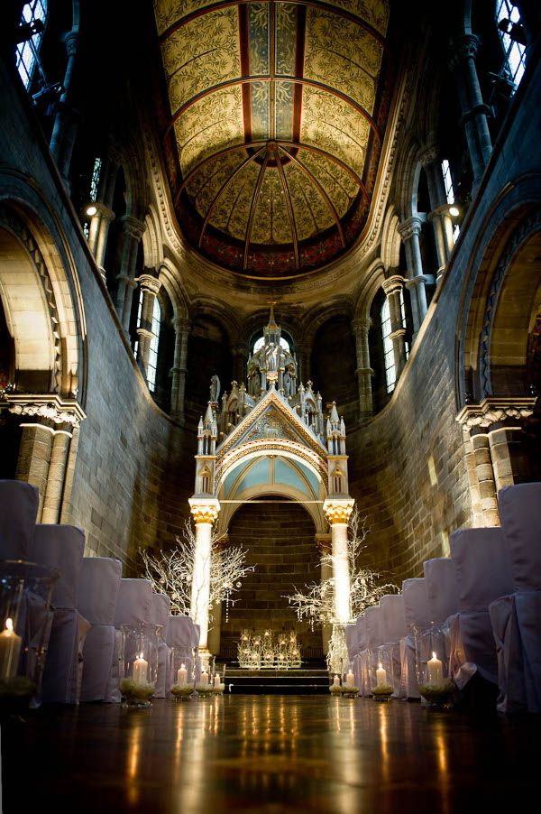 Going to a wedding here next year, cannot wait: Mansfield Traquair, Edinburgh
