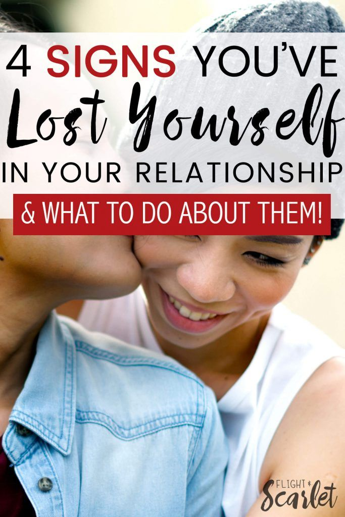 how to fix yourself in a relationship