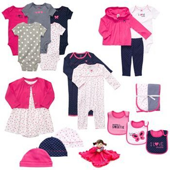 Kohls Baby Clothes Classy 10 Best Baby Images On Pinterest  Kohls Babies Clothes And Babies Review