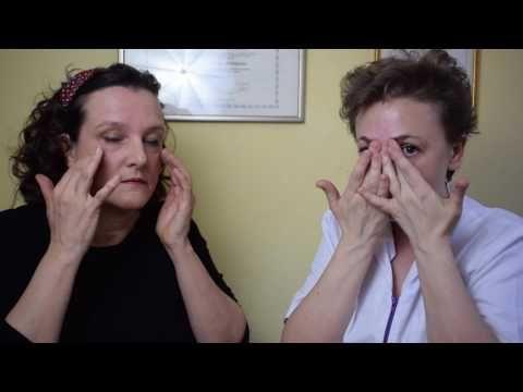 Tutorial  Automasaje facial Kobido antienvejecimiento - YouTube