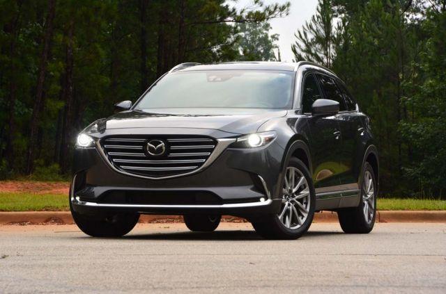 2021 Mazda Cx 9 Release Date Redesign Engine Specs Mazda Cx 9 Mazda New Cars