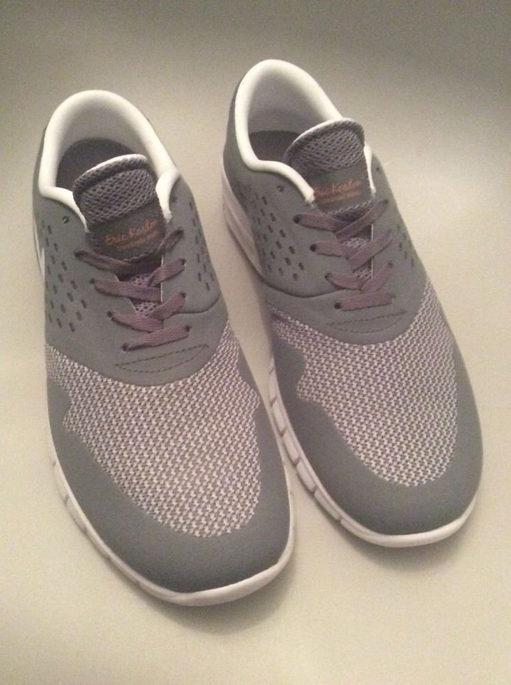 NIKE ERIC KOSTON 2 MAX SB AIR size uk 9.5 Model  631047-018