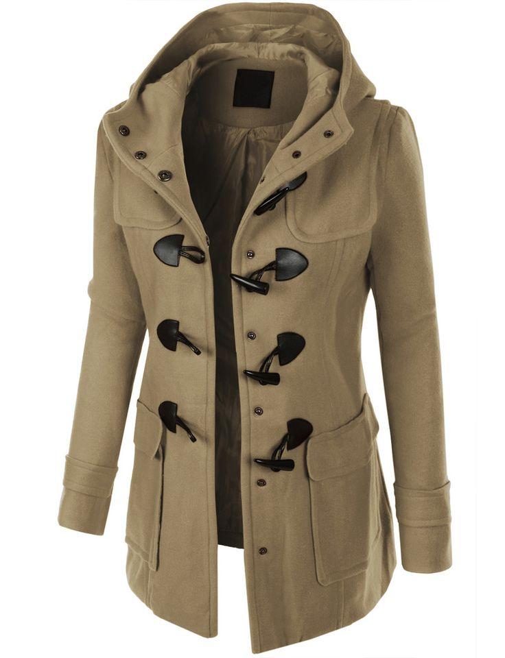263 best WOMEN'S WINTER images on Pinterest | Coats & jackets ...