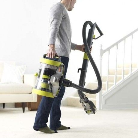 Vax Air Revolve Cylinder Vacuum Cleaner