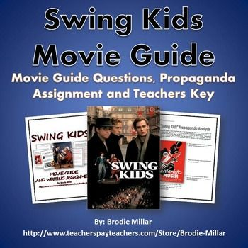 essay questions for swing kids Swing kids this essay swing kids and other 63,000+ term papers, college essay examples and free essays are available now on reviewessayscom autor: reviewessays.