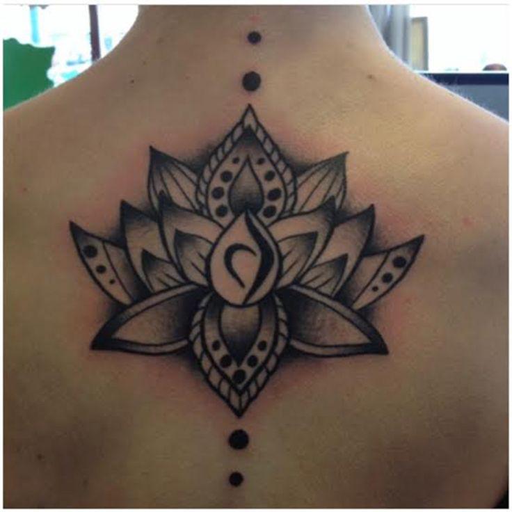 """<b>Ty</b><br> <a href=""""http://www.enigmatattoos.com/"""">Enigma Tattoos & Body Piercing</a><br> 6635 Delmar Blvd.<br> St. Louis, MO 63130<br> (314) 863-8288"""