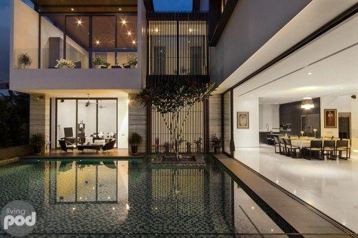 Singapore's Architecture + Lifestyle Channel