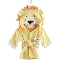 Lion Kids Robe
