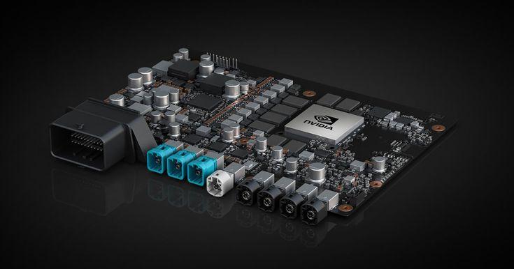 NVIDIA unveils its powerful Xavier SOC for self-driving cars  ||  NVIDIA unleashes its powerful SOC for self-driving cars. https://www.engadget.com/2018/01/07/nvidia-xavier-soc-self-driving-cars/?utm_campaign=crowdfire&utm_content=crowdfire&utm_medium=social&utm_source=pinterest