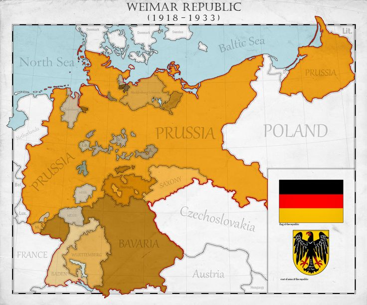 difficulties of weimar republic Throughout the weimar republics time of power it has faced many difficulties, even before its birth [tags: germany, politics, democracy] - the weimar republic's failure and hitler's gain of power in 1933 after the failure to win world war i, germany was faced with a new government, the german.