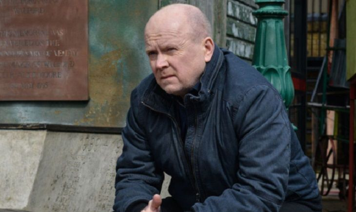 EastEnders Spoilers: Phil Mitchell Makes Shady Move, Throws Partner Under The Bus