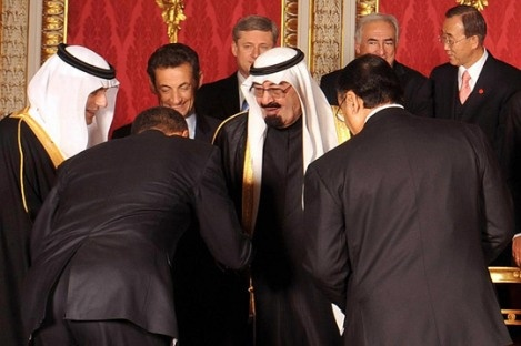 Bombshell: Valerie Jarrett's Father-in-Law Linked to OPEC Funded Islamic Plot to Fund Obama and Takeover the Presidency   A Time For Choosing
