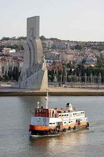 Padrão dos Descobrimentos, Lisboa.