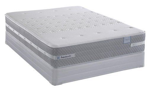 Sealy Posturepedic Valmont Ultra Firm California King size Mattress Set by Sealy. $1270.00. Size: California King. Includes: California King Mattress & Box Spring. The Sealy Posturepedic Valmont Ultra Firm is a better California King size mattress in the Posturepedic line of California King size mattress. The Sealy Valmont Posturepedic Ultra Firm California King size mattress has a comfort layer on top of the California King size mattress for a soft surface feel without losing ...