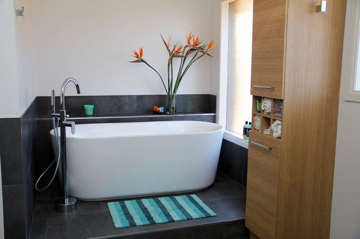 145 Best Images About Good Looking Bathrooms On Pinterest