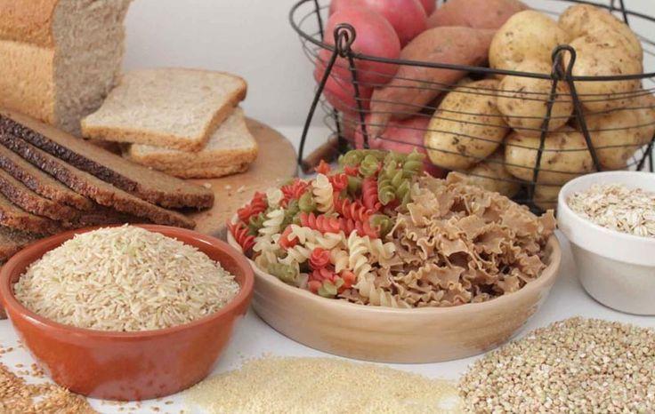 Nejúčinnější dieta: sacharidové vlny