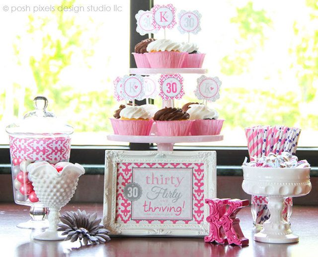 1000 cute birthday ideas on pinterest kids birthday for 30th birthday decoration packages