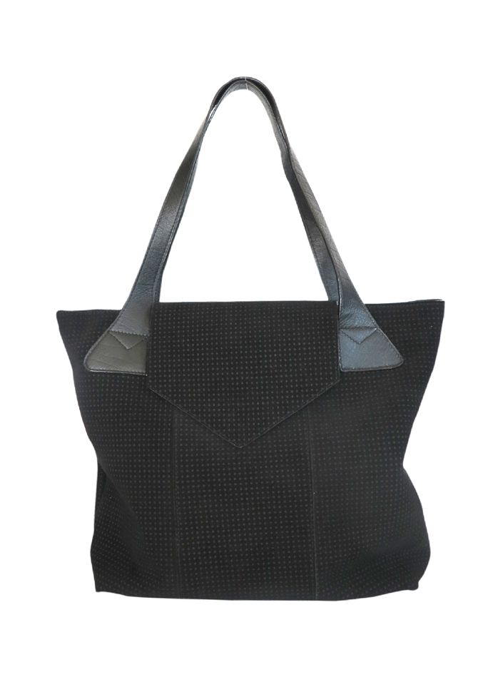 front-feature-photo-black-sude-flaped-bucket-tote.jpg (691×970)