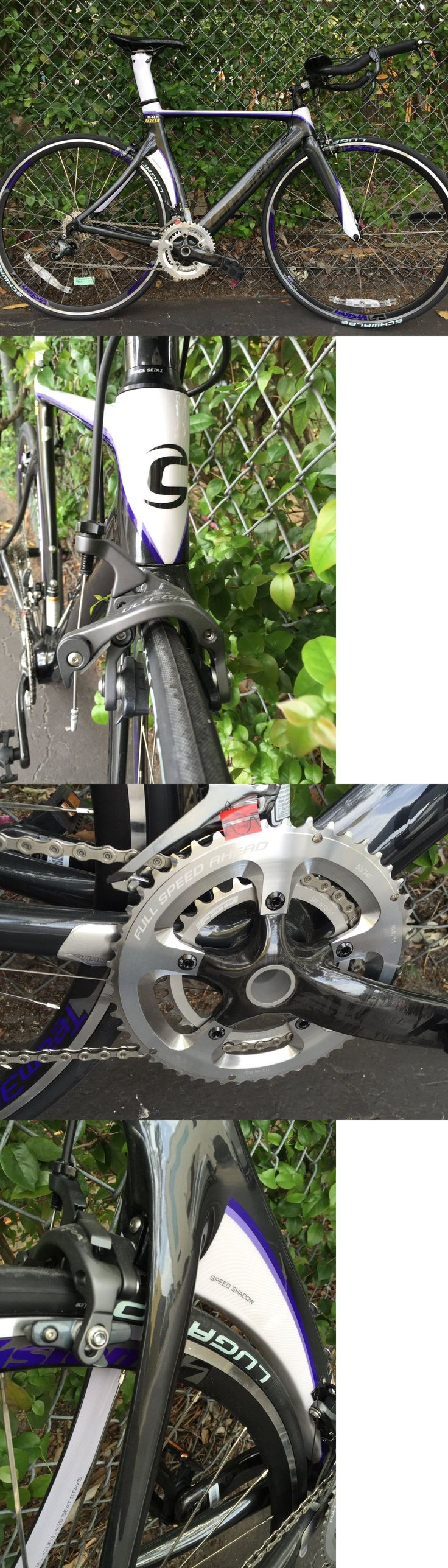 Bicycles 177831: Cannondale Slice 3 Ultegra Triathlon Bike - 54 - Reg. $3140 -> BUY IT NOW ONLY: $1099 on eBay!