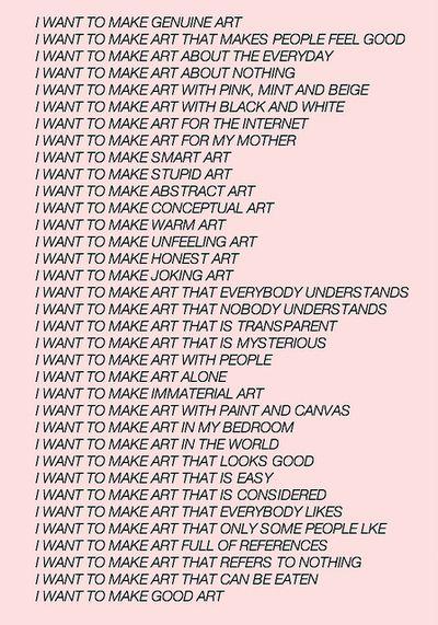 - ̗̀ make art, be art ̖́- @clumsyowl