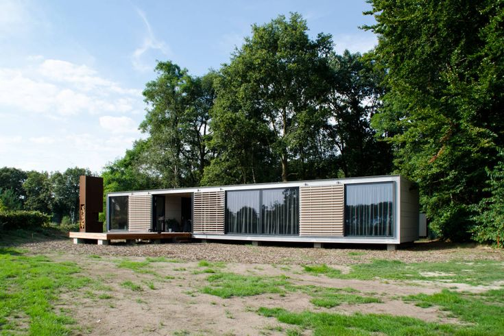 Modern houses by Dingemans Architectuur