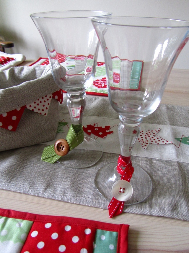 80 best images about bridal luncheon on pinterest wine for Wine glass table decorations
